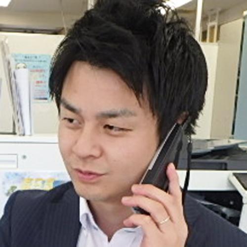 石川店長代理
